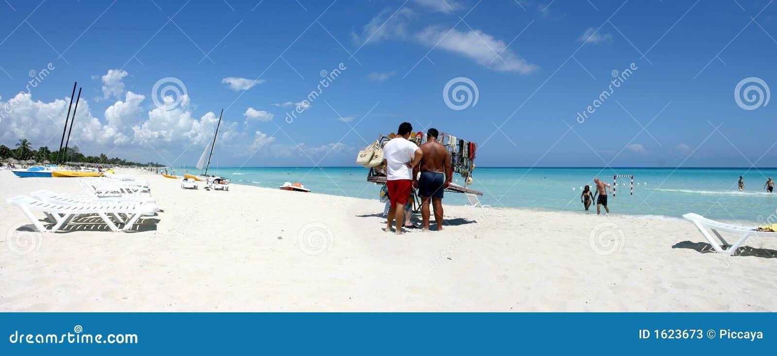 Turism av mass i Kuba