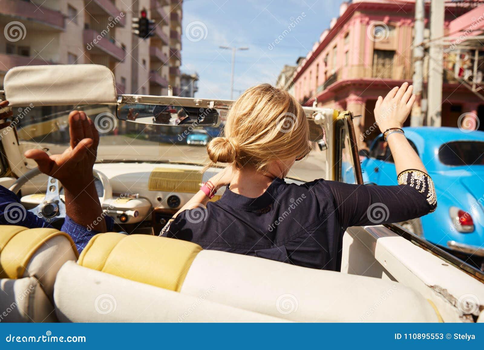 Turism Havana Cuba