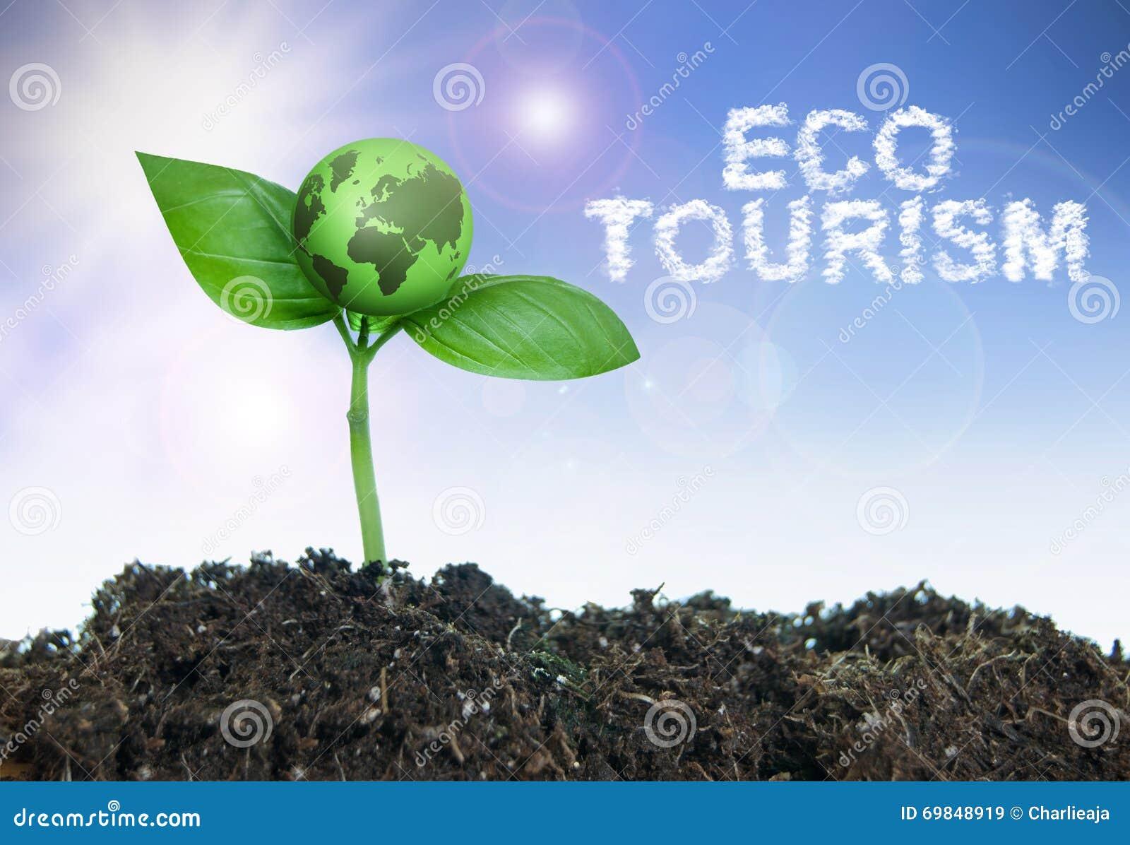 Turismo de Eco