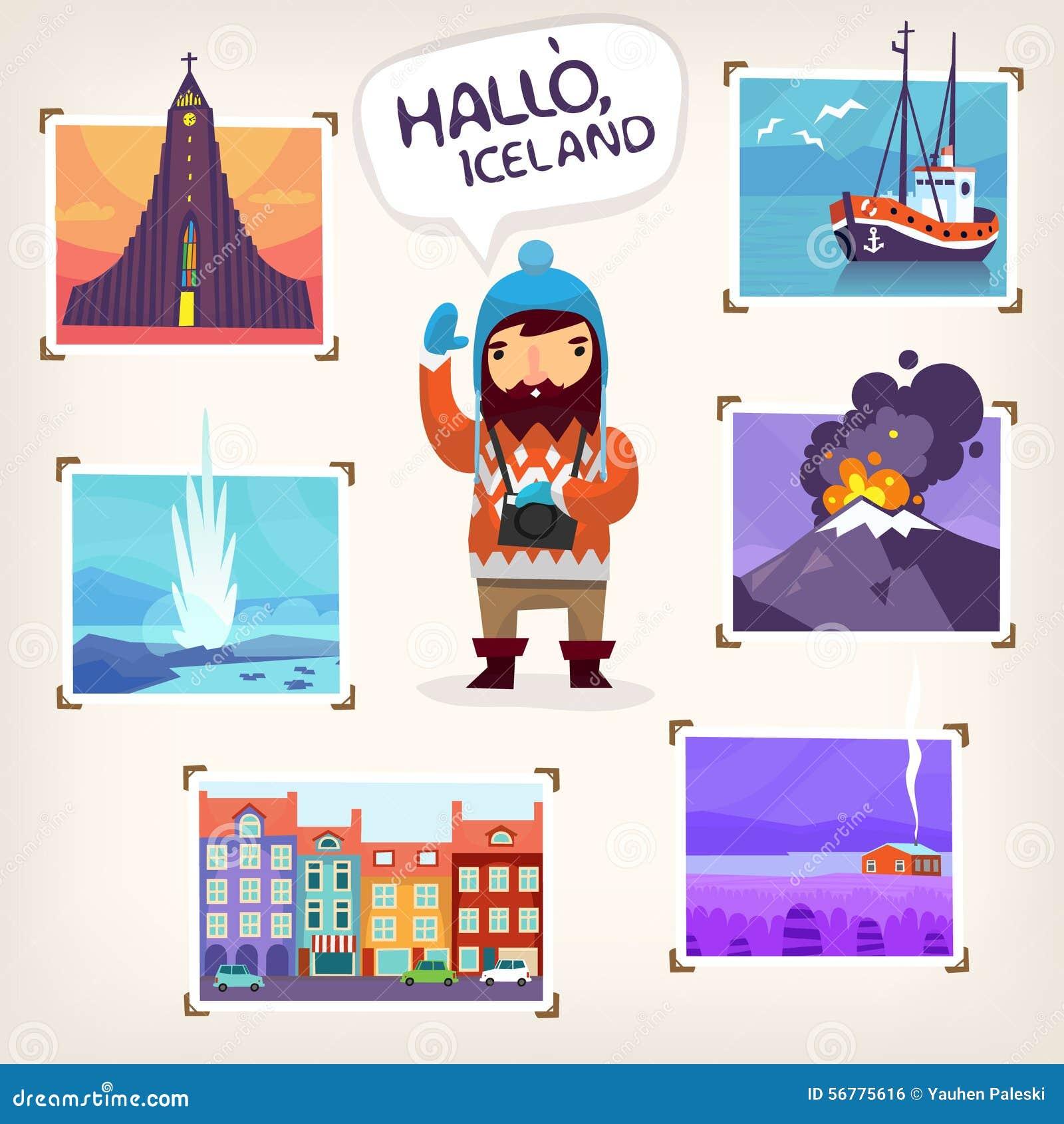 Turismo de Islandia