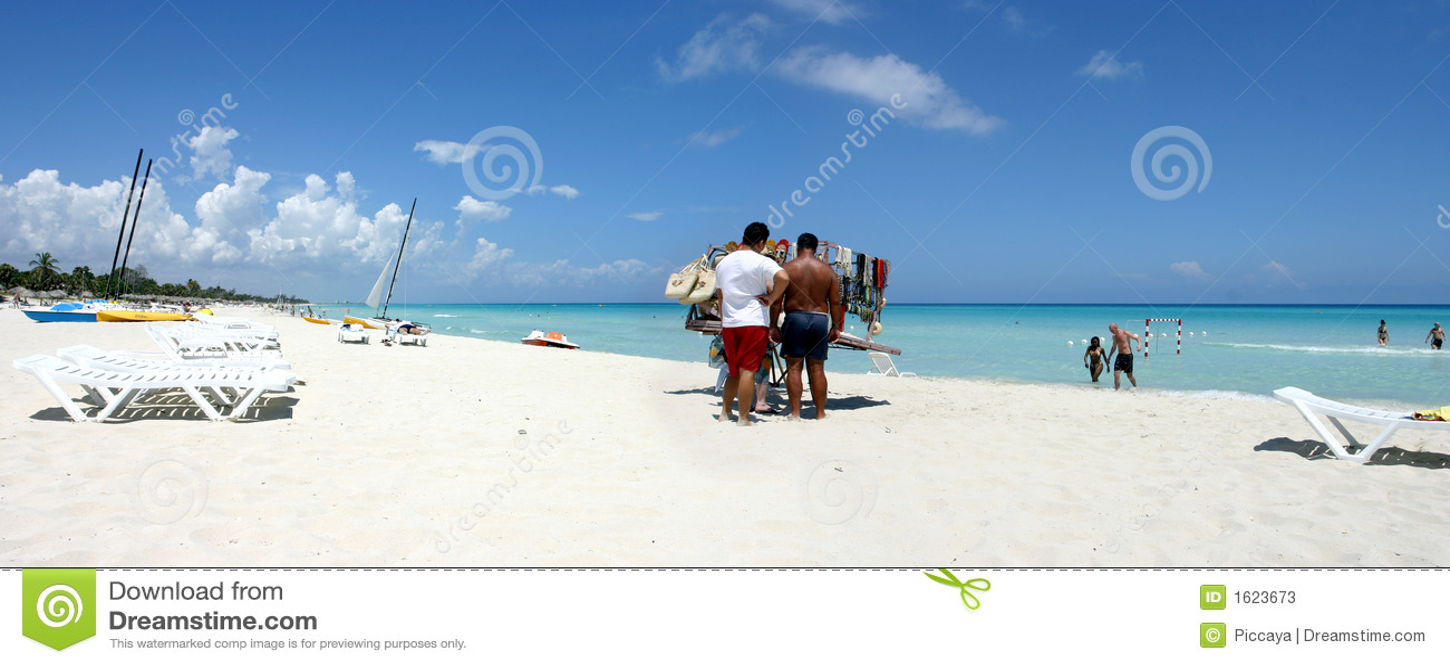 Turismo della massa in Cuba