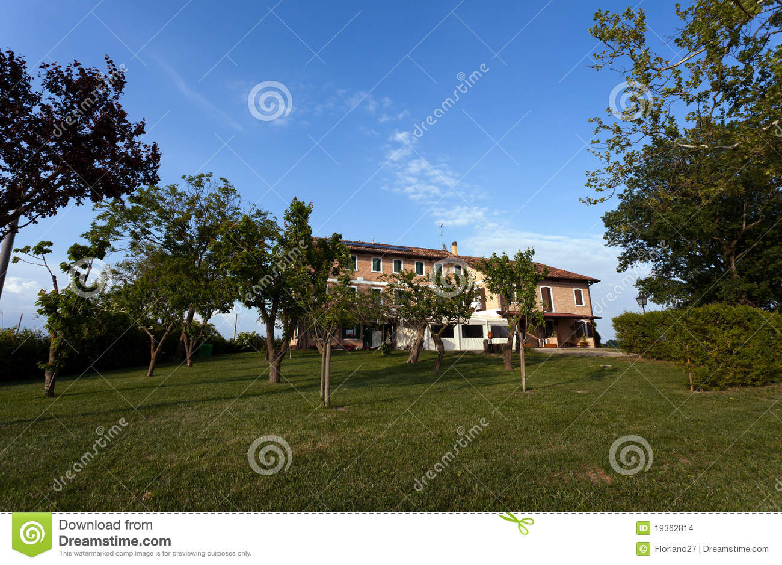 Turismo rural em Véneto, Italy