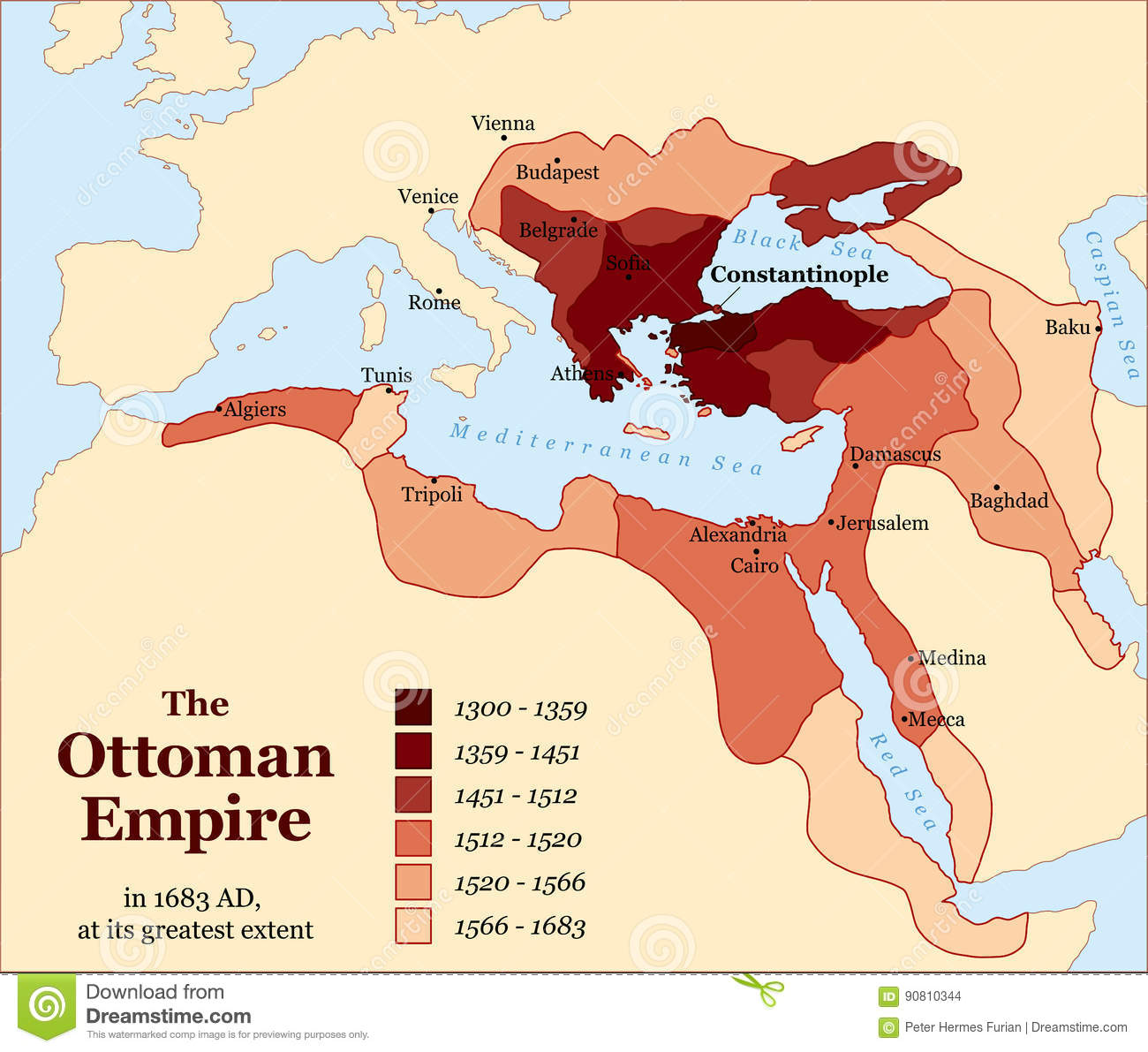 history of ottoman empire pdf
