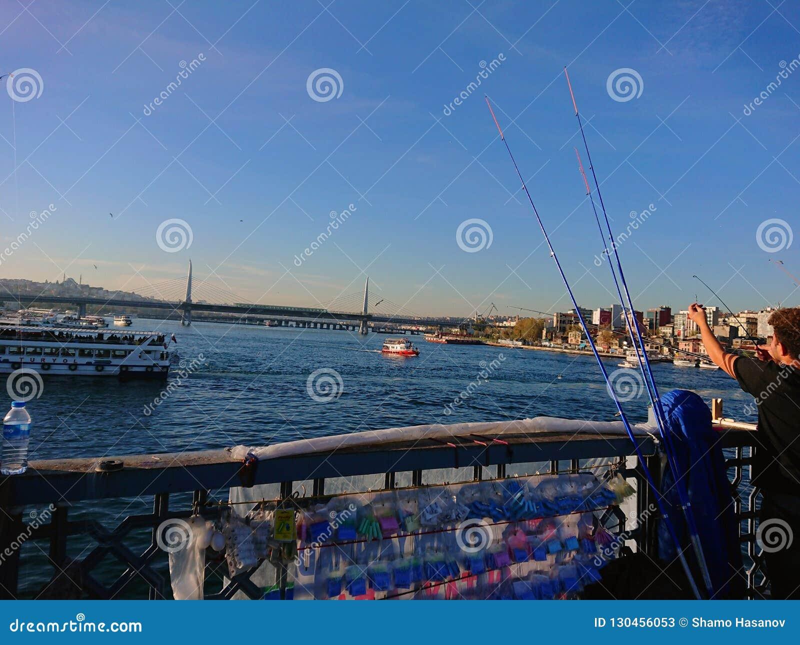 Turkije Istanboel