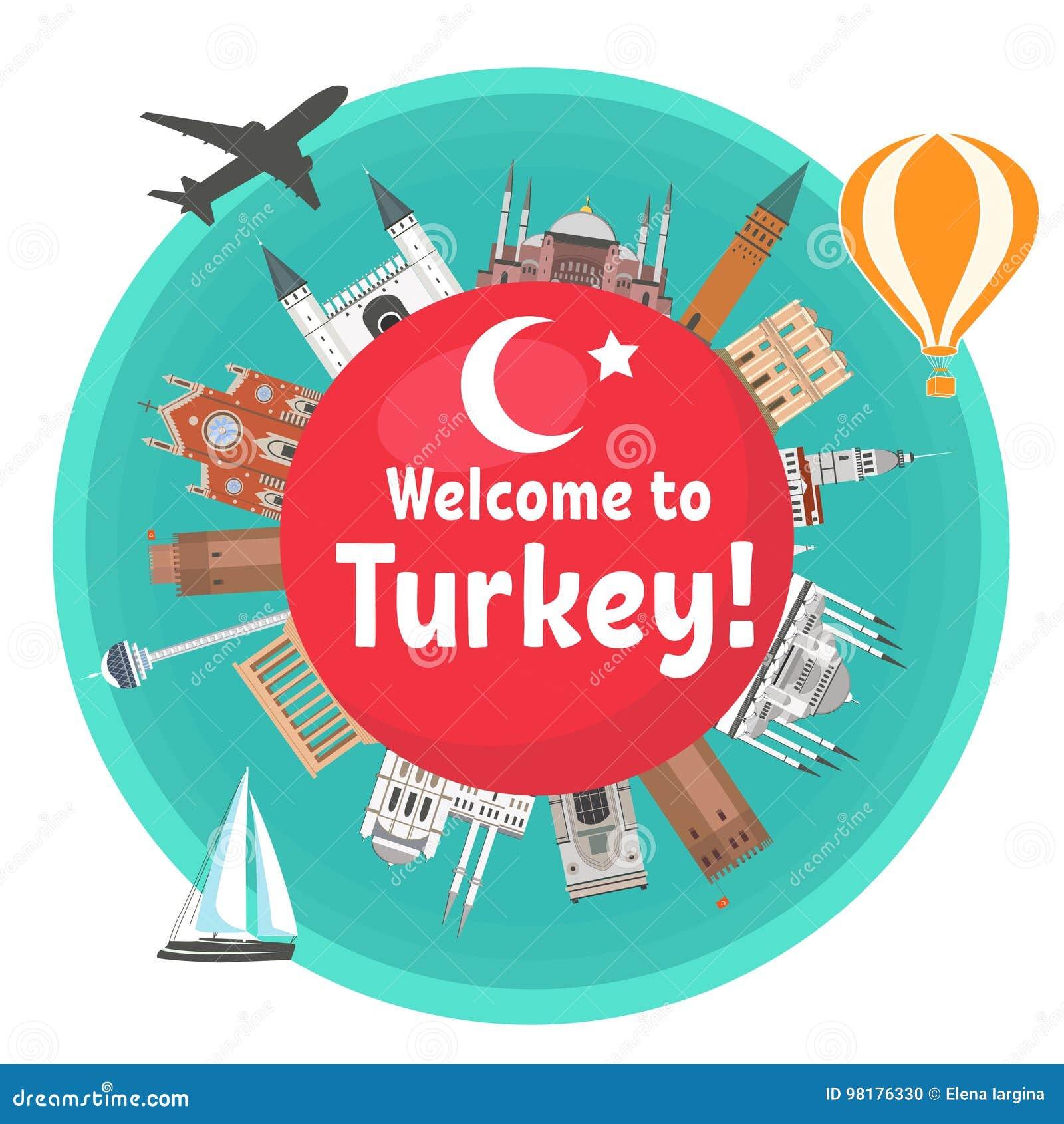 turkey in turkish