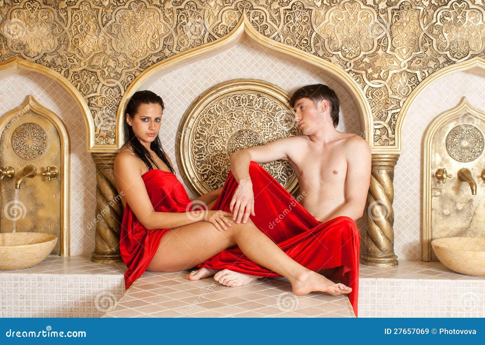 Русская девушка для двоих 2 фотография