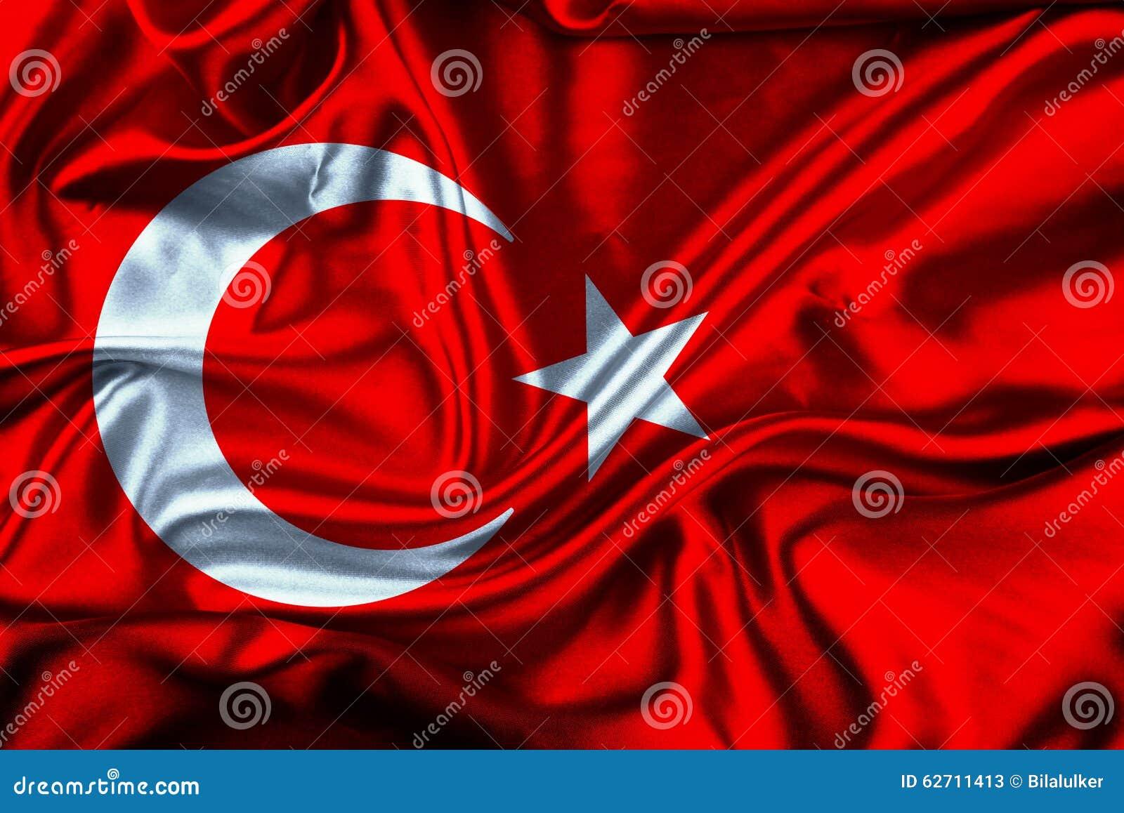 turkish flag turkey flag design stock image image of ottoman