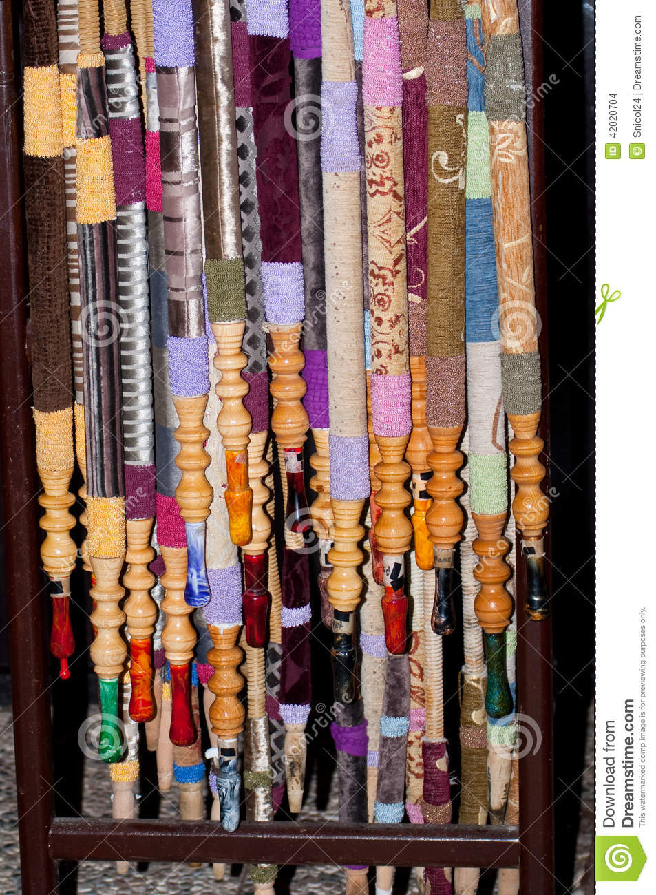 Turkish Water Pipes