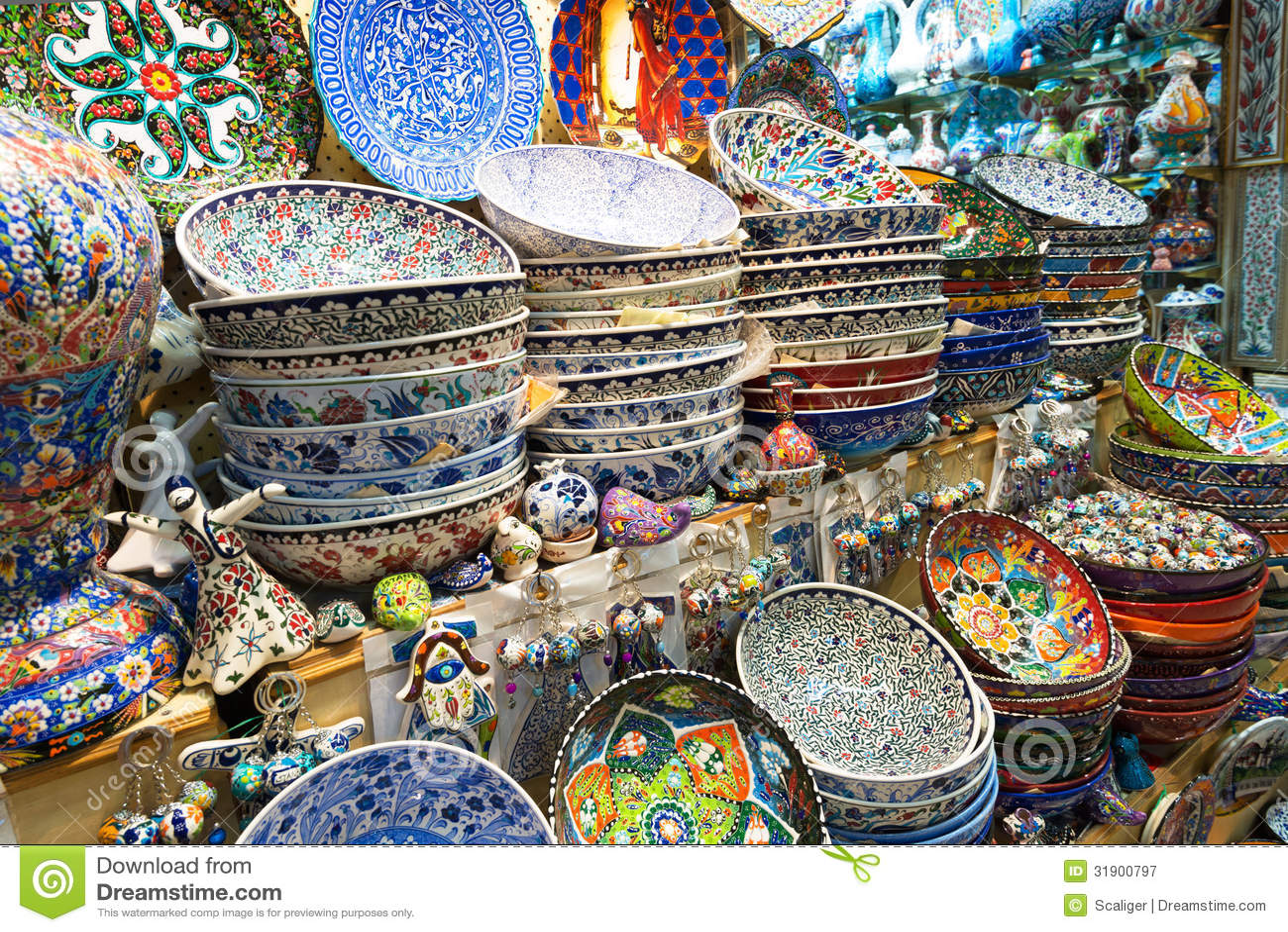 Business plan keramik mulia