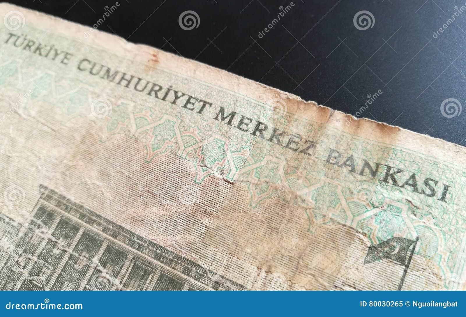 Valutor turkiet devalverar