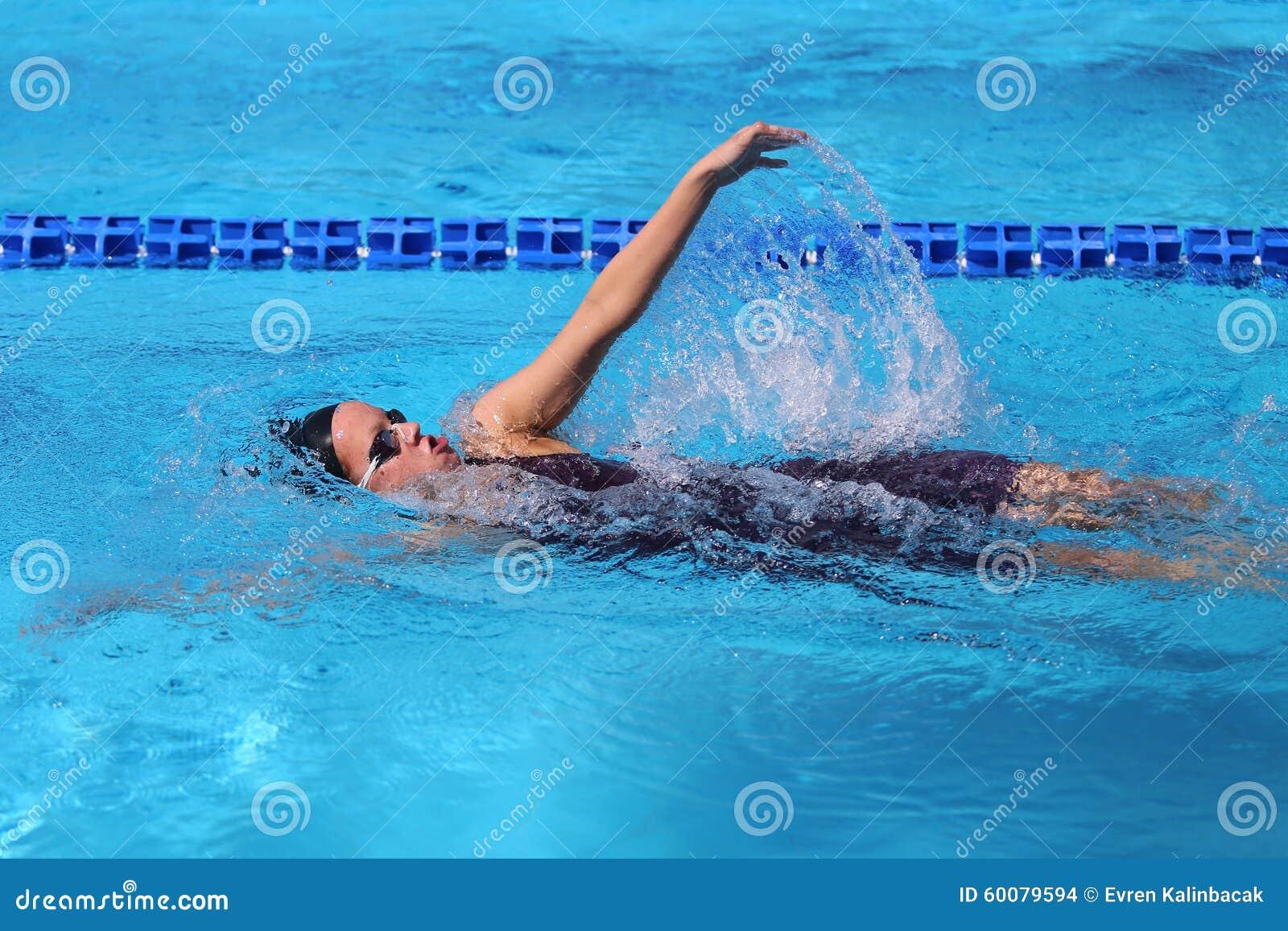 Turkisk simningmästerskap