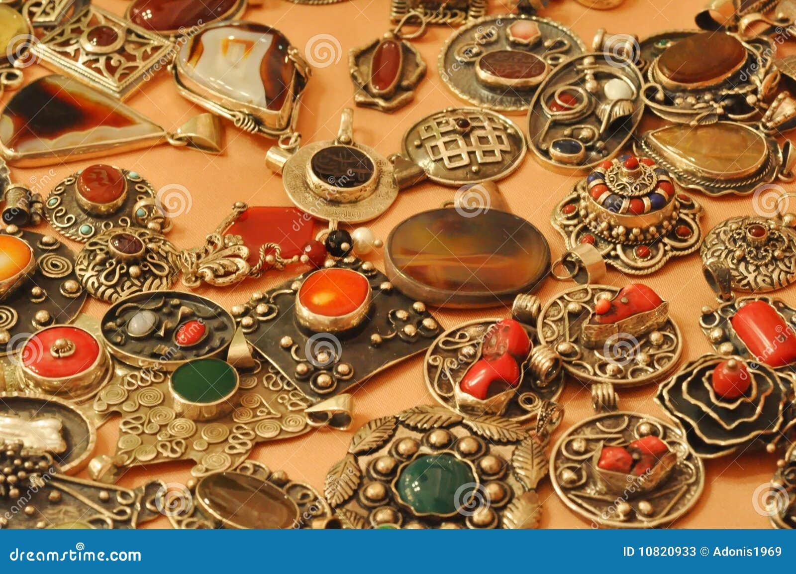 Turkse Jewelery