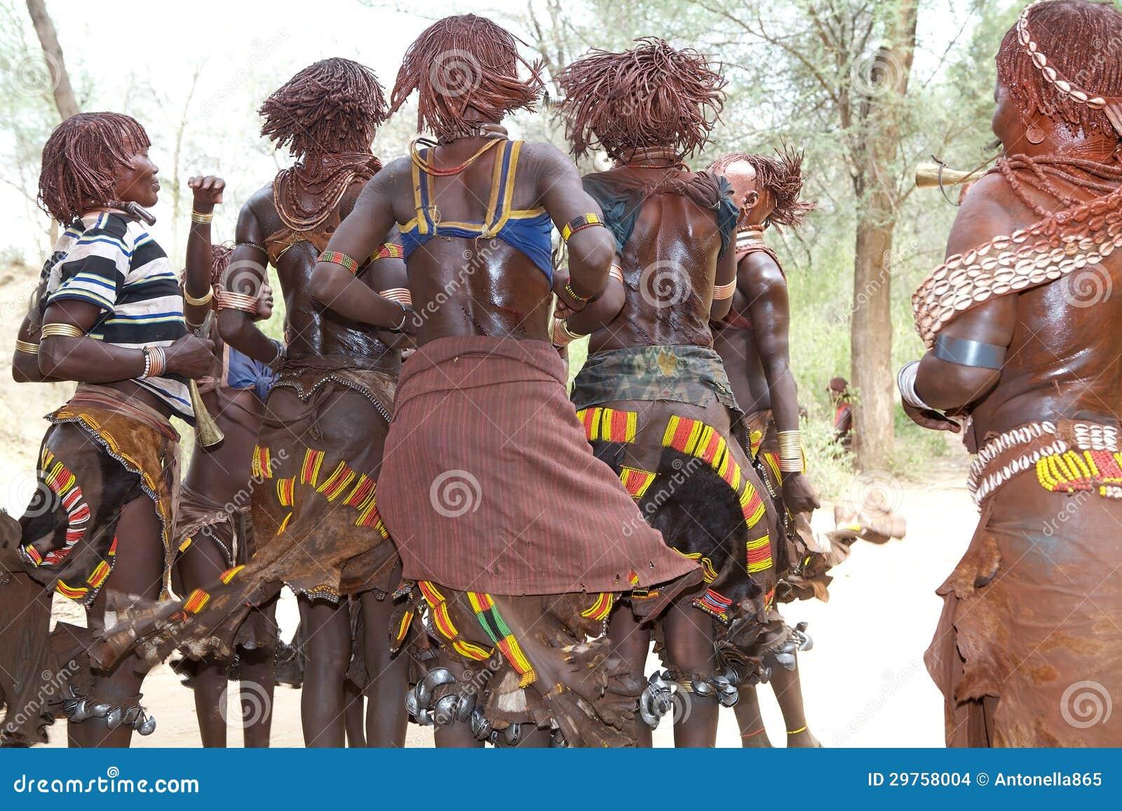 brancher en Éthiopie