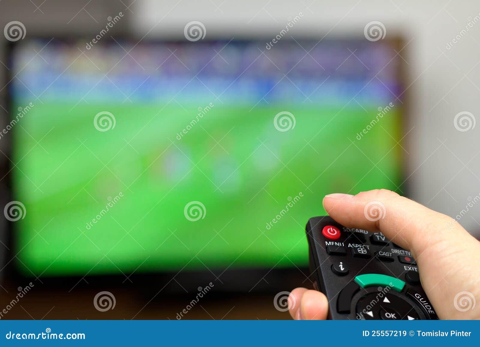 Turn on/off TV