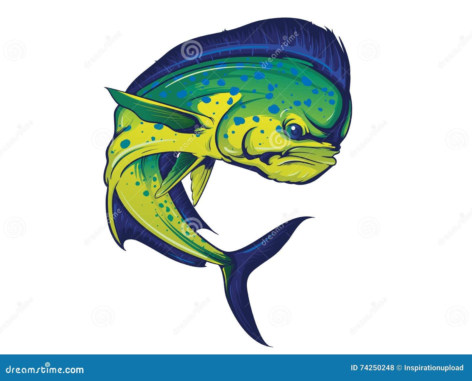 Fish Stock Illustrations – 169,472 Fish Stock Illustrations, Vectors ...