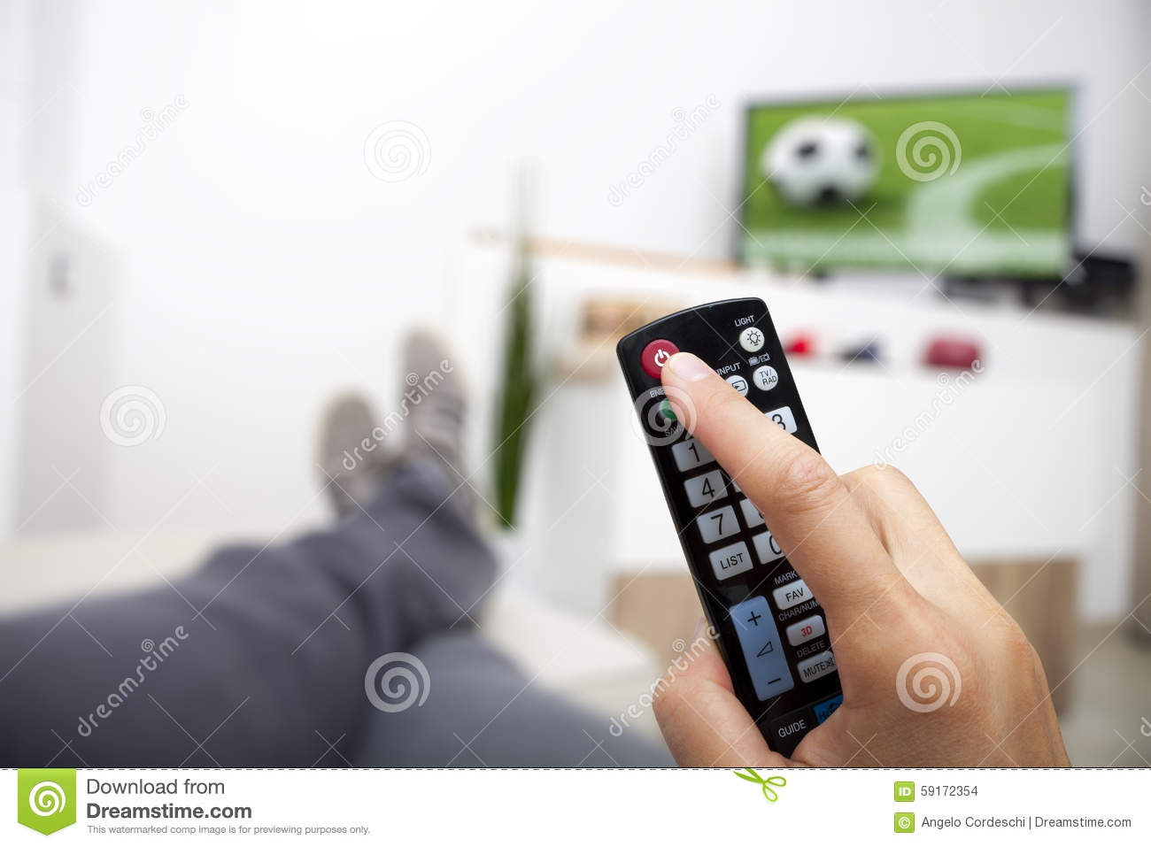 how to turn off xgimi remote