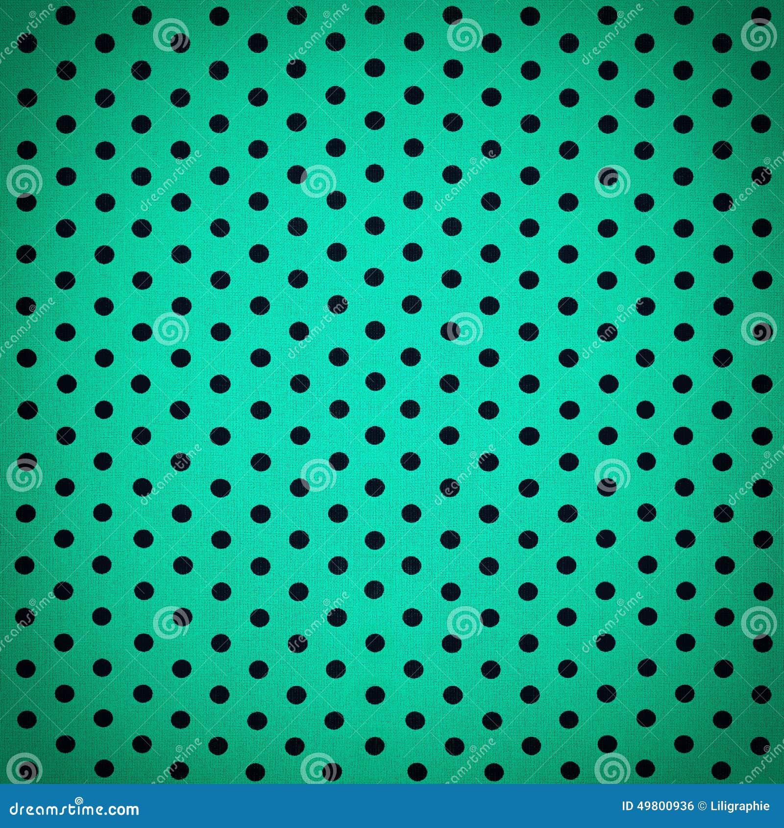 turquoise blue white polka dot background grungy vintage