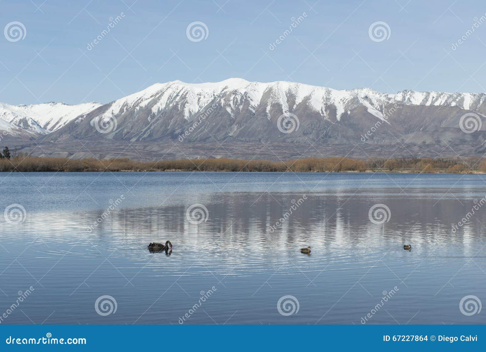 Canoe New Zealand South Island