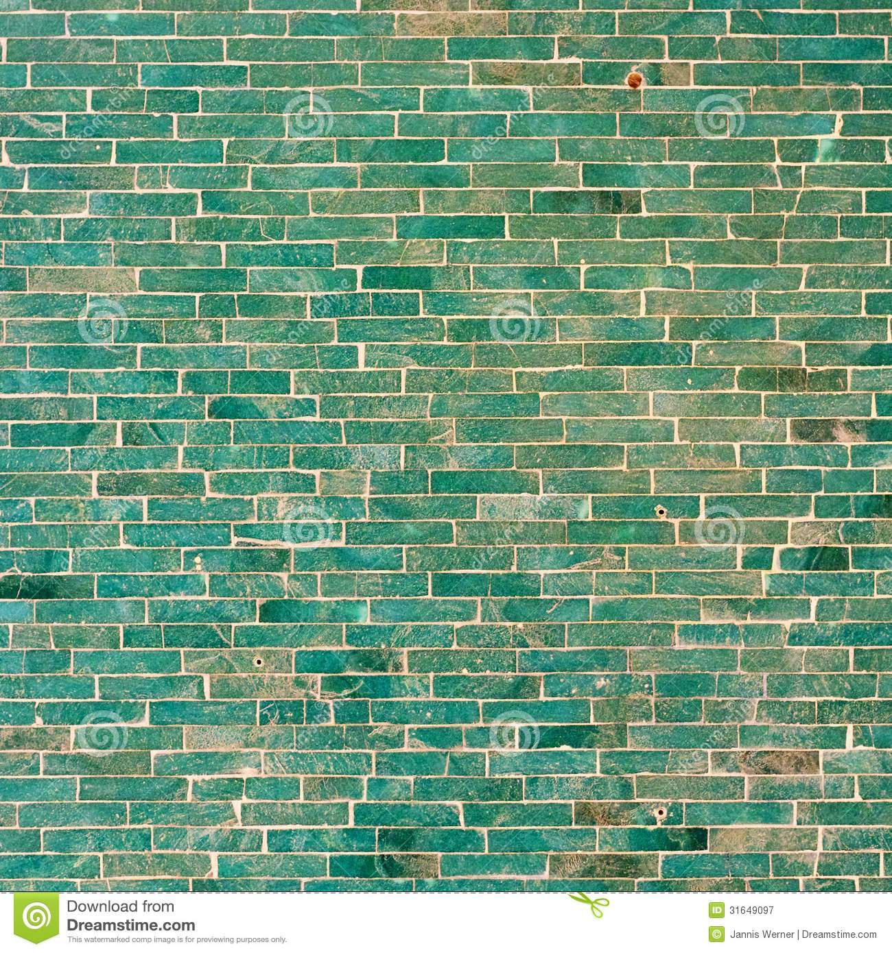 Turquoise Tile turquoise tile wall background royalty free stock photography