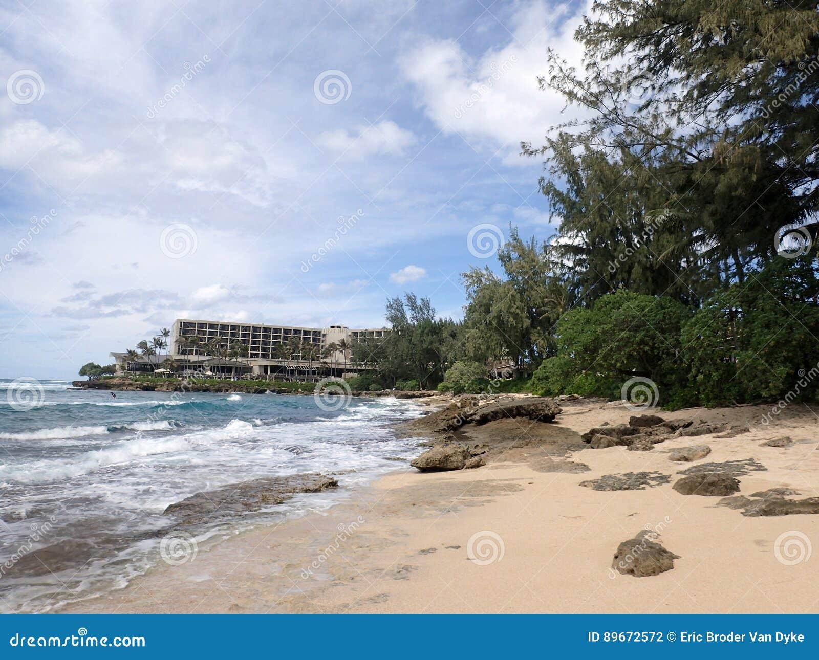 e9f2022c39 Beach at Turtle Bay