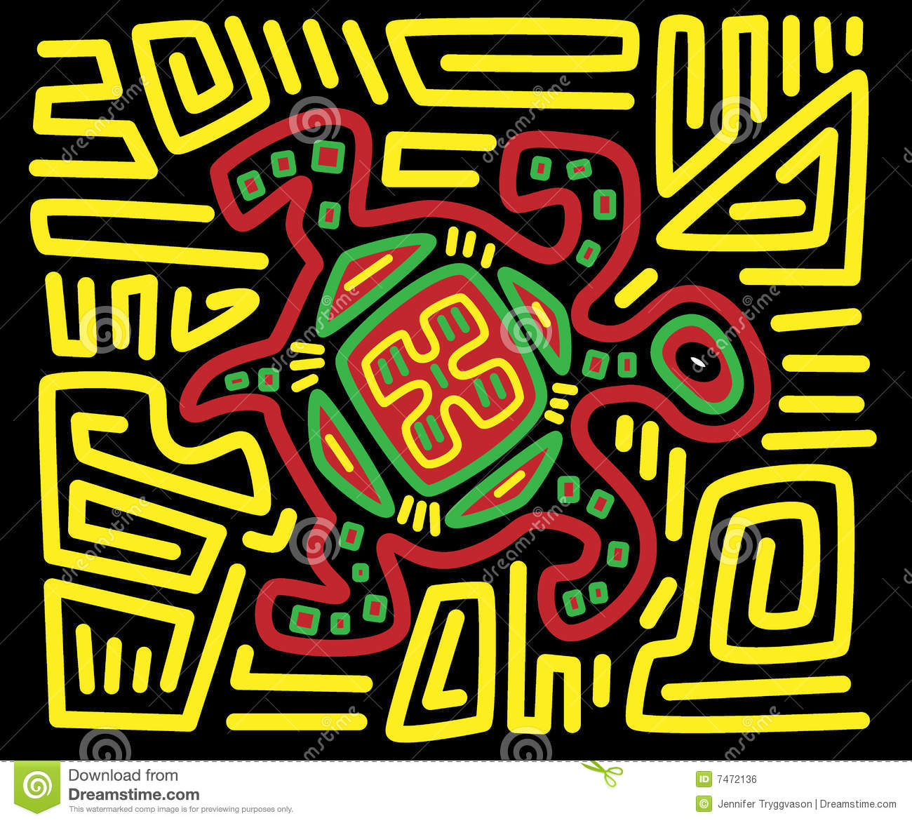 turtle mola royalty free stock image image 7472136 clip art turtle and frog clip art turtle with computer