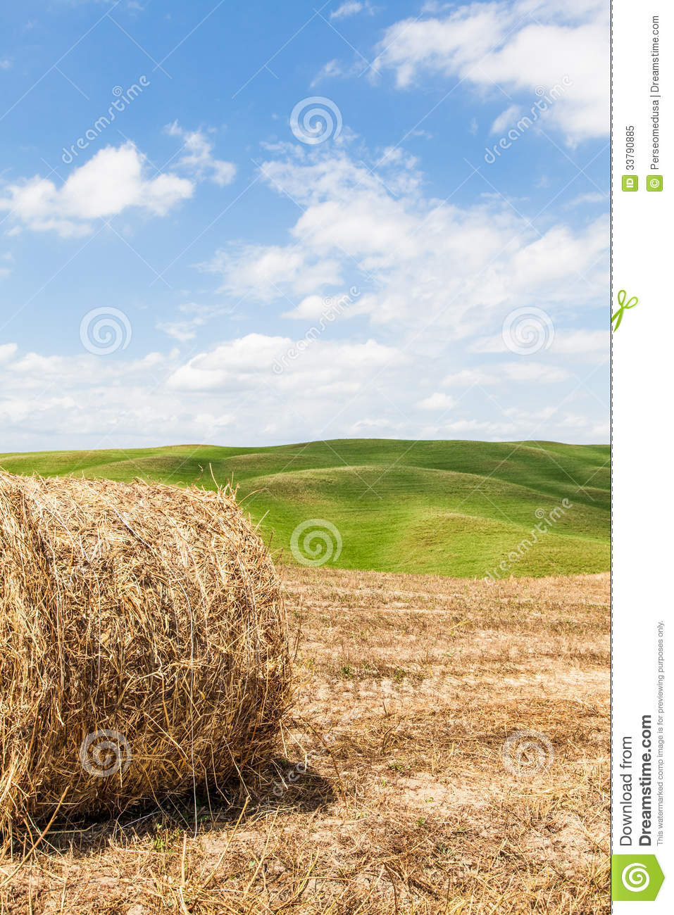 Tuscany Agriculture Royalty Free Stock Photo - Image: 33790885