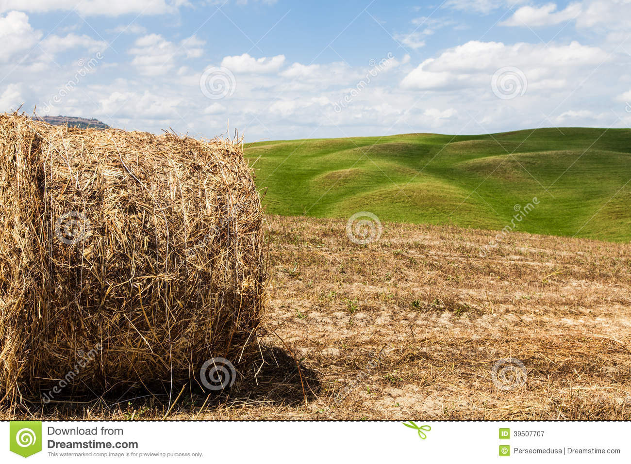 Tuscany Agriculture Stock Photo - Image: 39507707