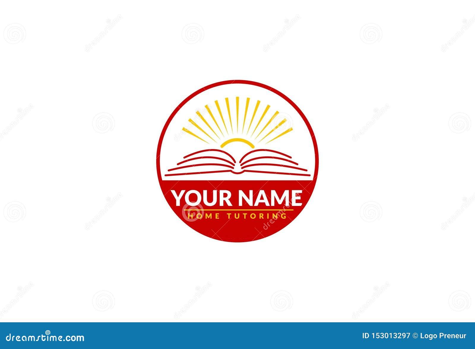 Tutoria Logo Design da casa