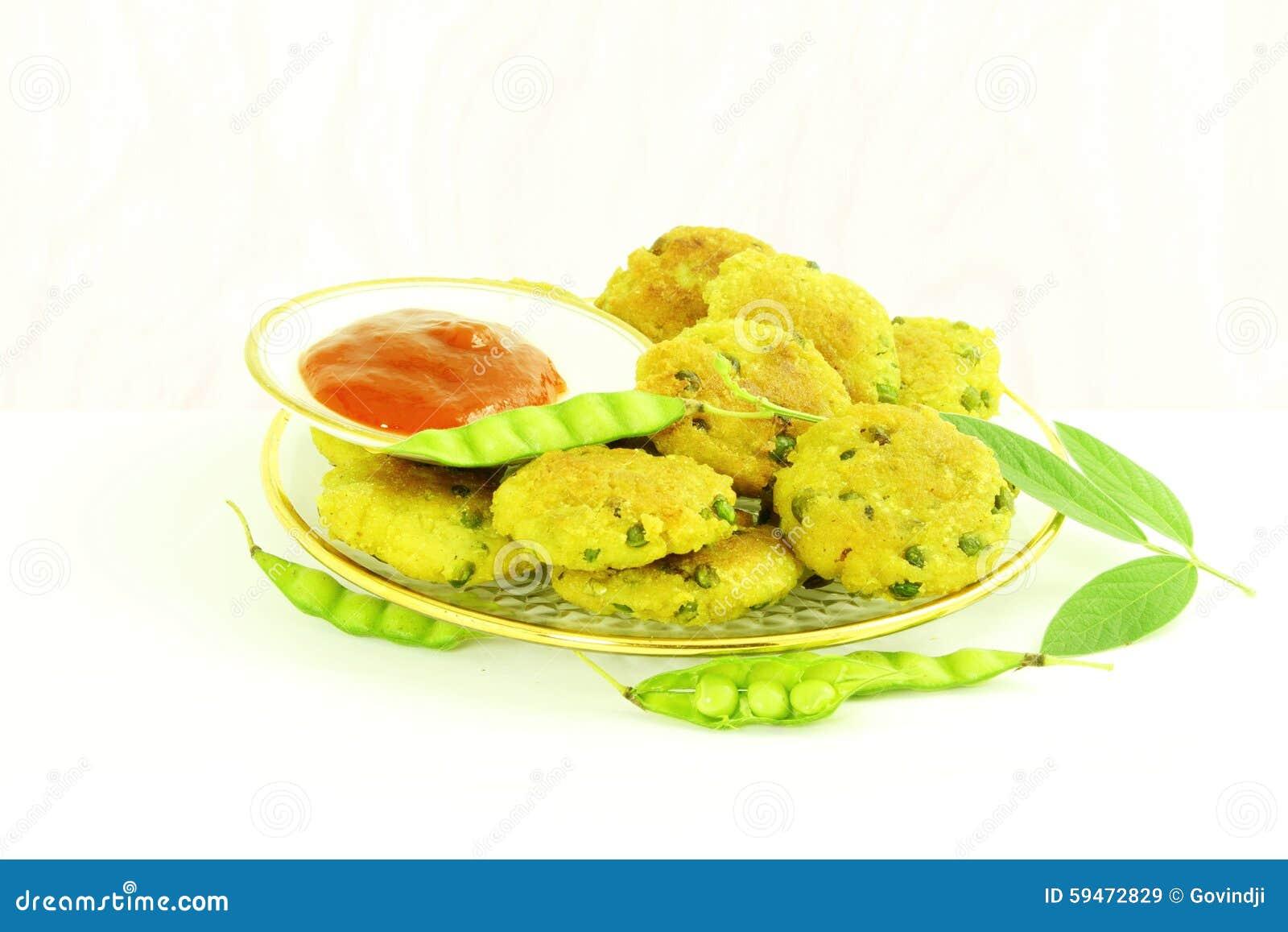 Bhujia Indian Food