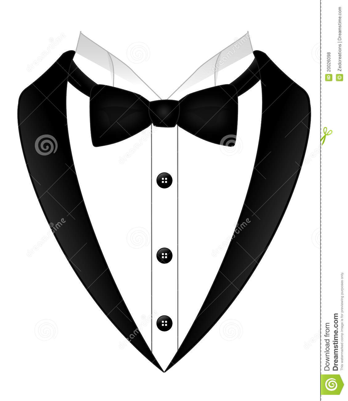 2019 year look- Shirt t Tuxedo template pictures
