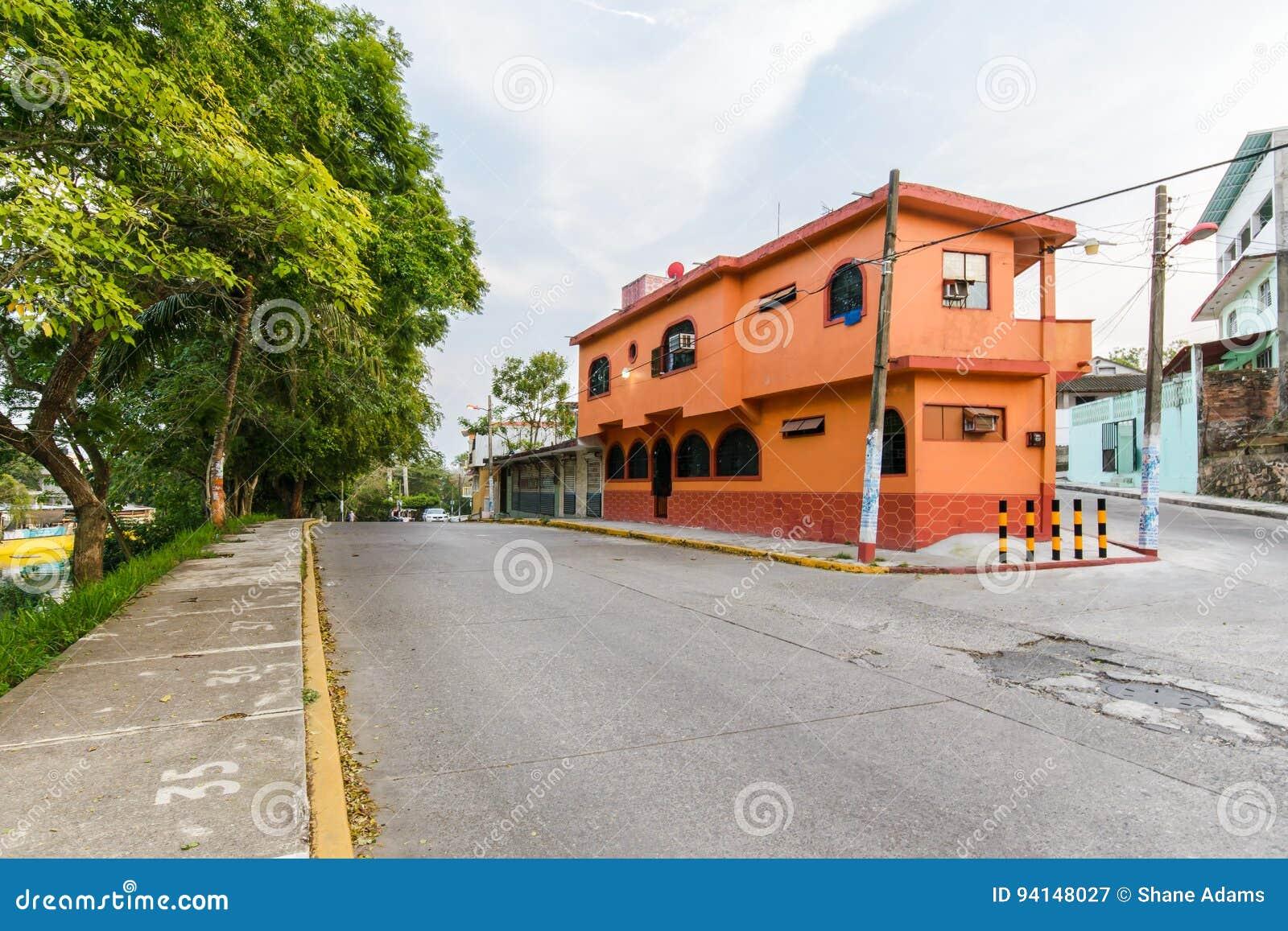 Tuxpan, Messico