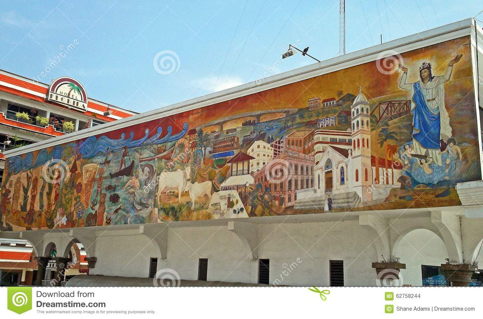 Tuxpan, Veracruz, Mexiko