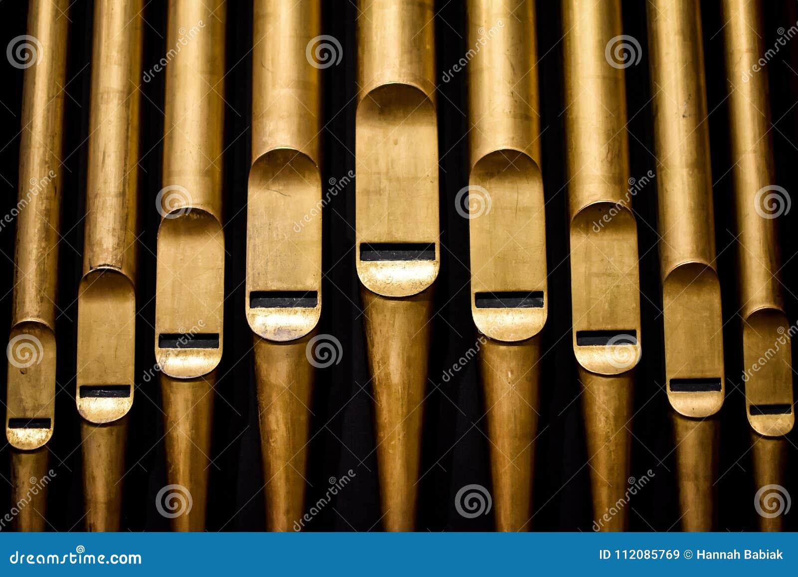 Tuyaux abstraits d organe de tuyau
