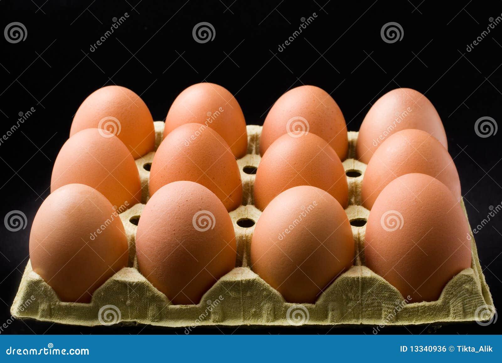 Tuzin jajka
