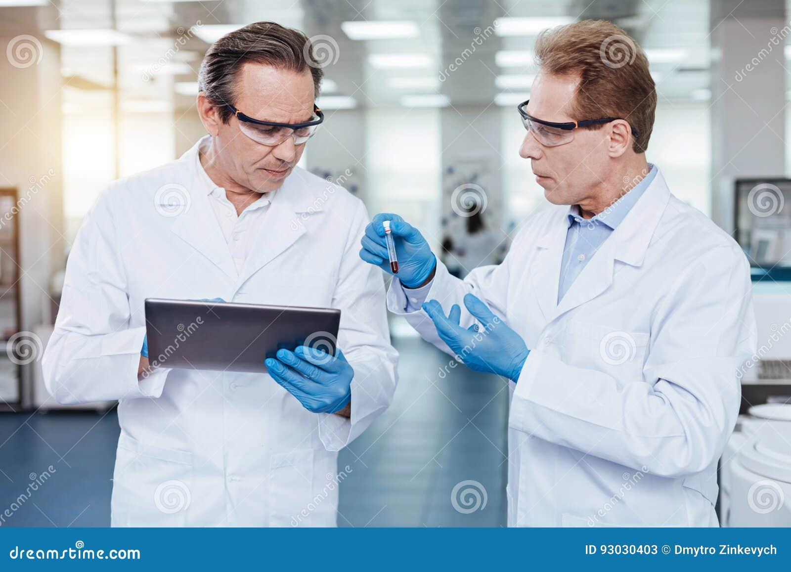 vad gör en forskare