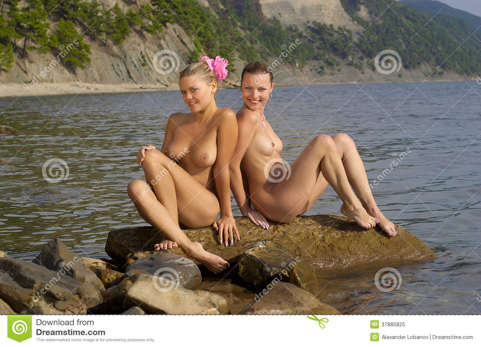 Sexiga naken bilder Babes