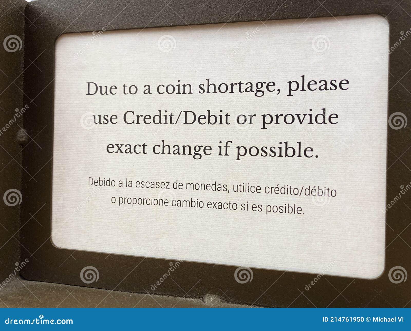 Kredit På Engelska