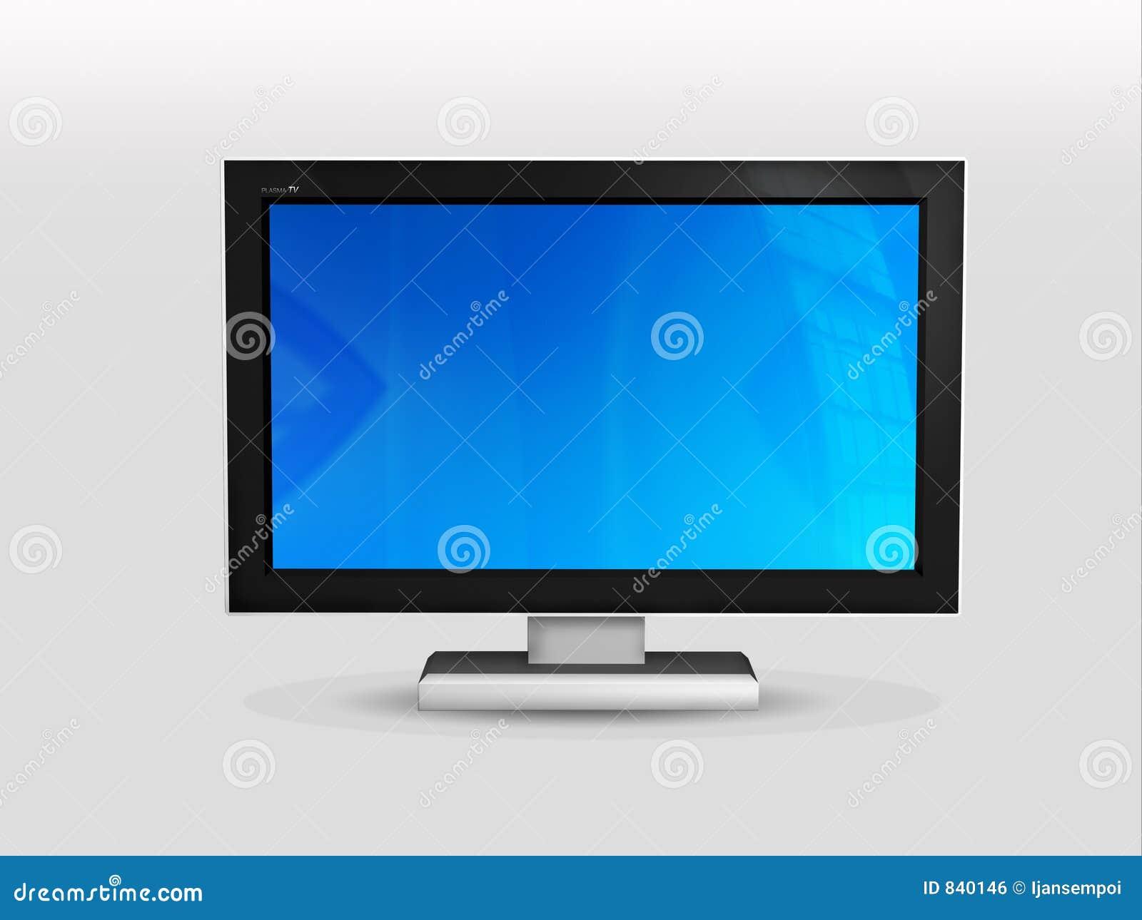 TV πλάσματος