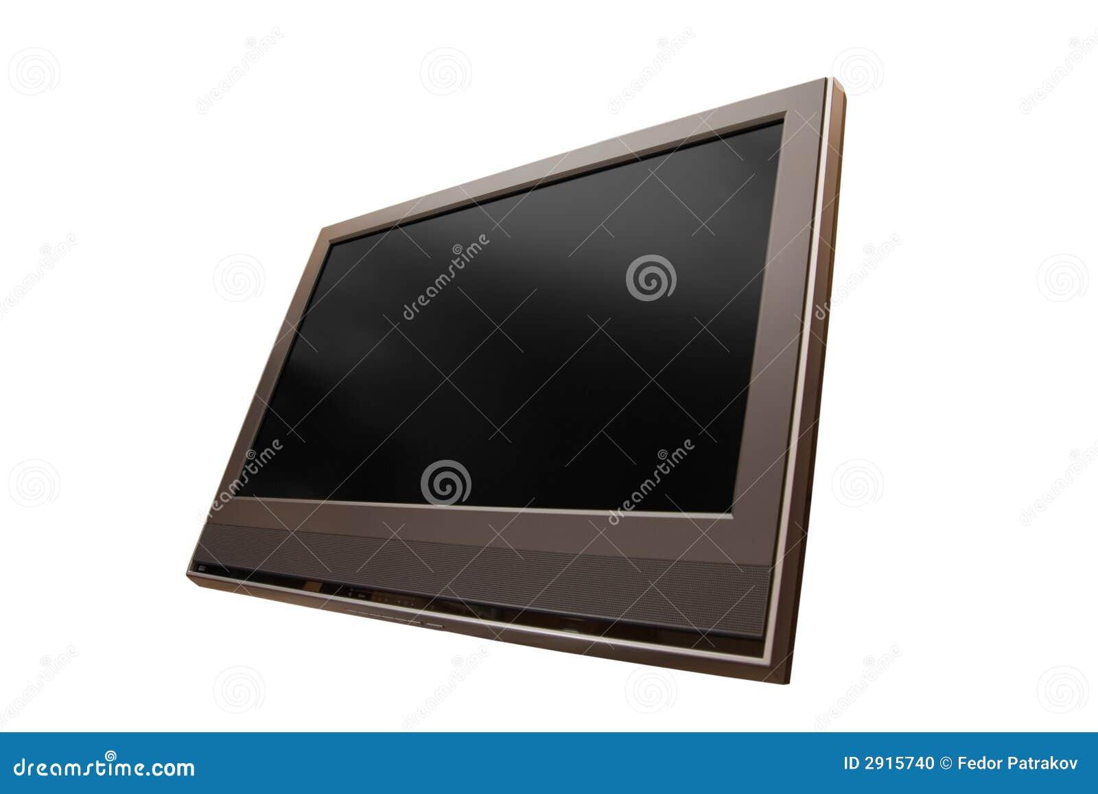 tv 1 stock photo image 2915740. Black Bedroom Furniture Sets. Home Design Ideas