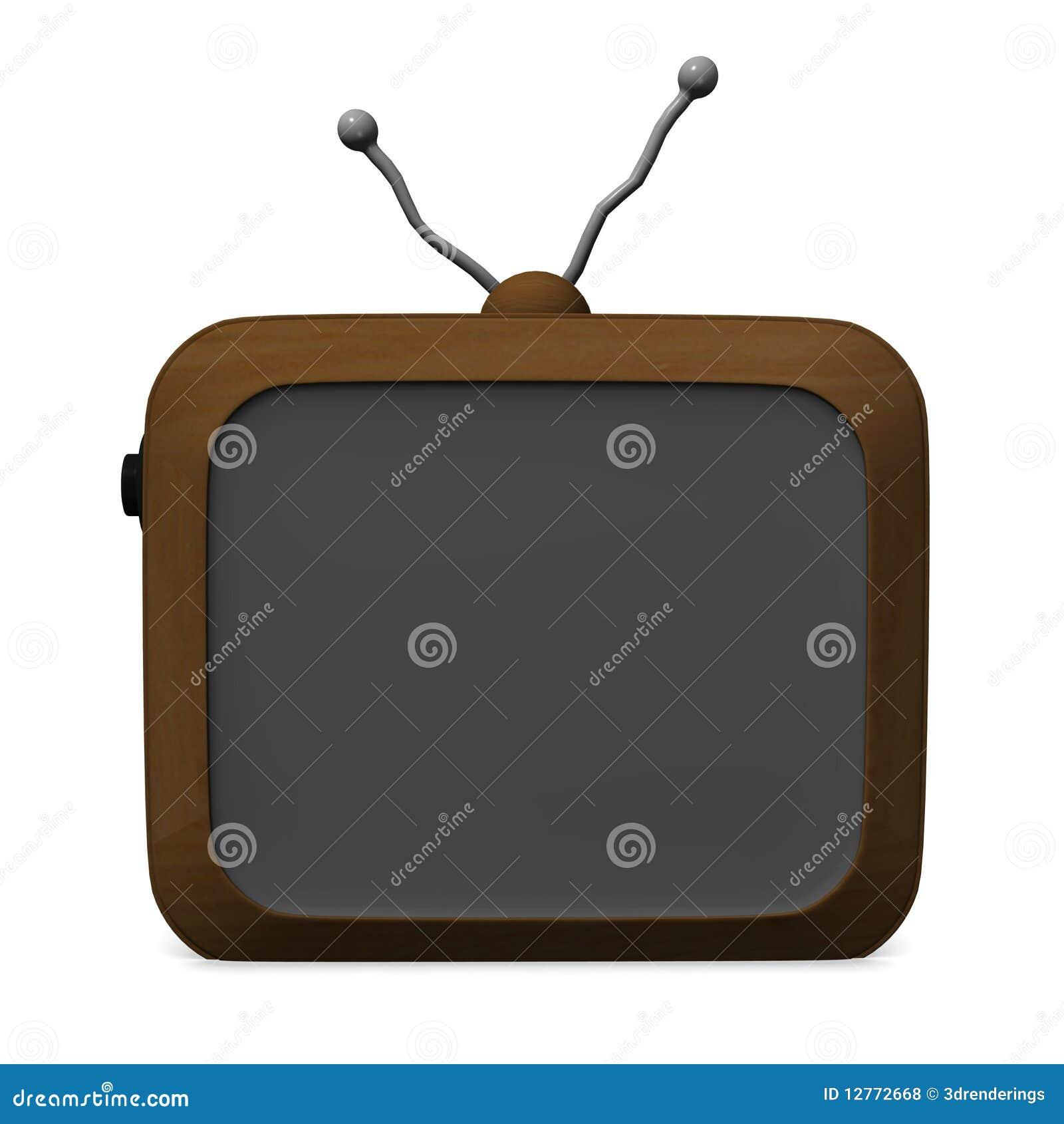 Tv illustrazione di stock illustrazione di mobilia mini for Mobilia download