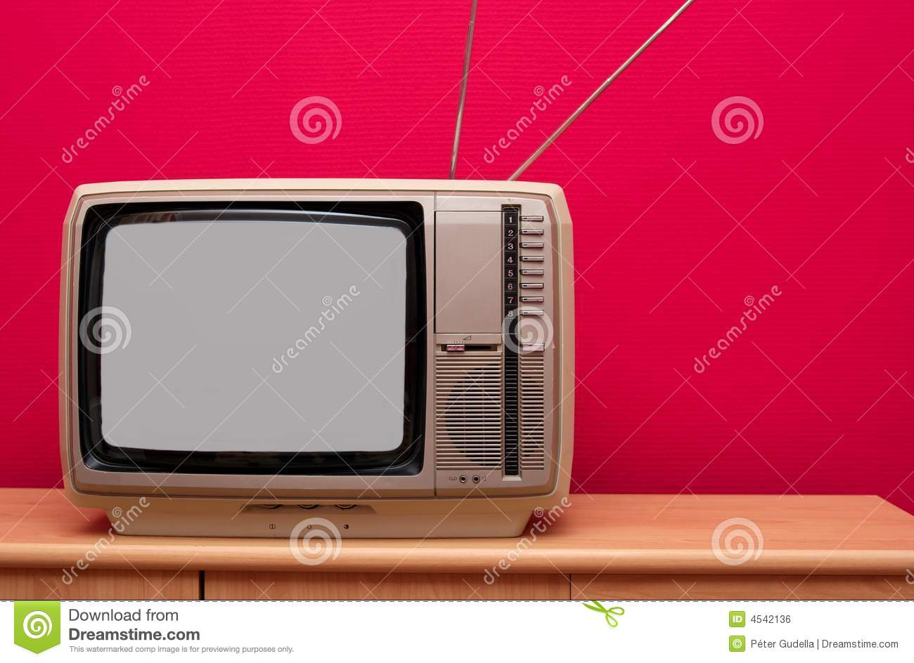 TV stock photo. Image of color 36f37780f2b