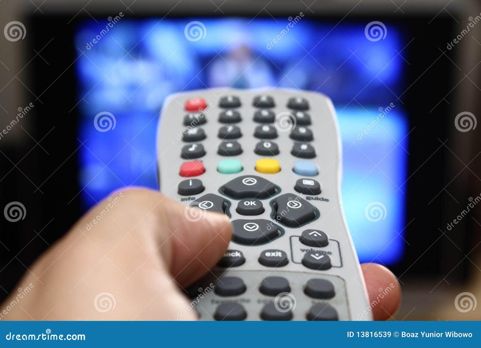 Tv dopatrywanie