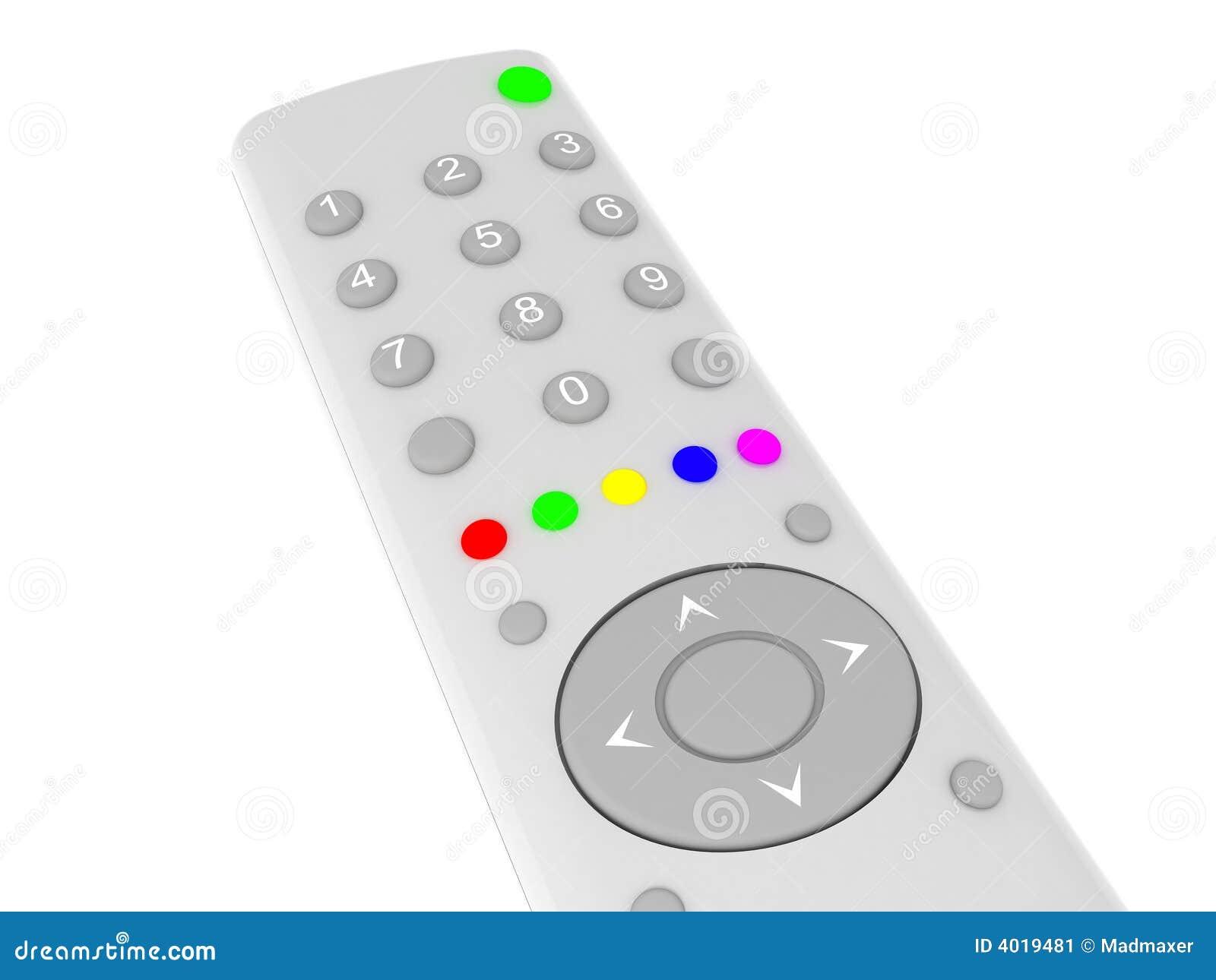 Tv kontroli