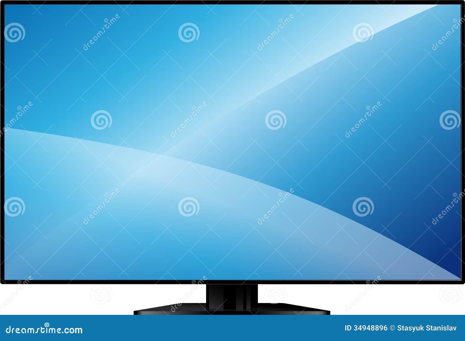 lcd scherm tv