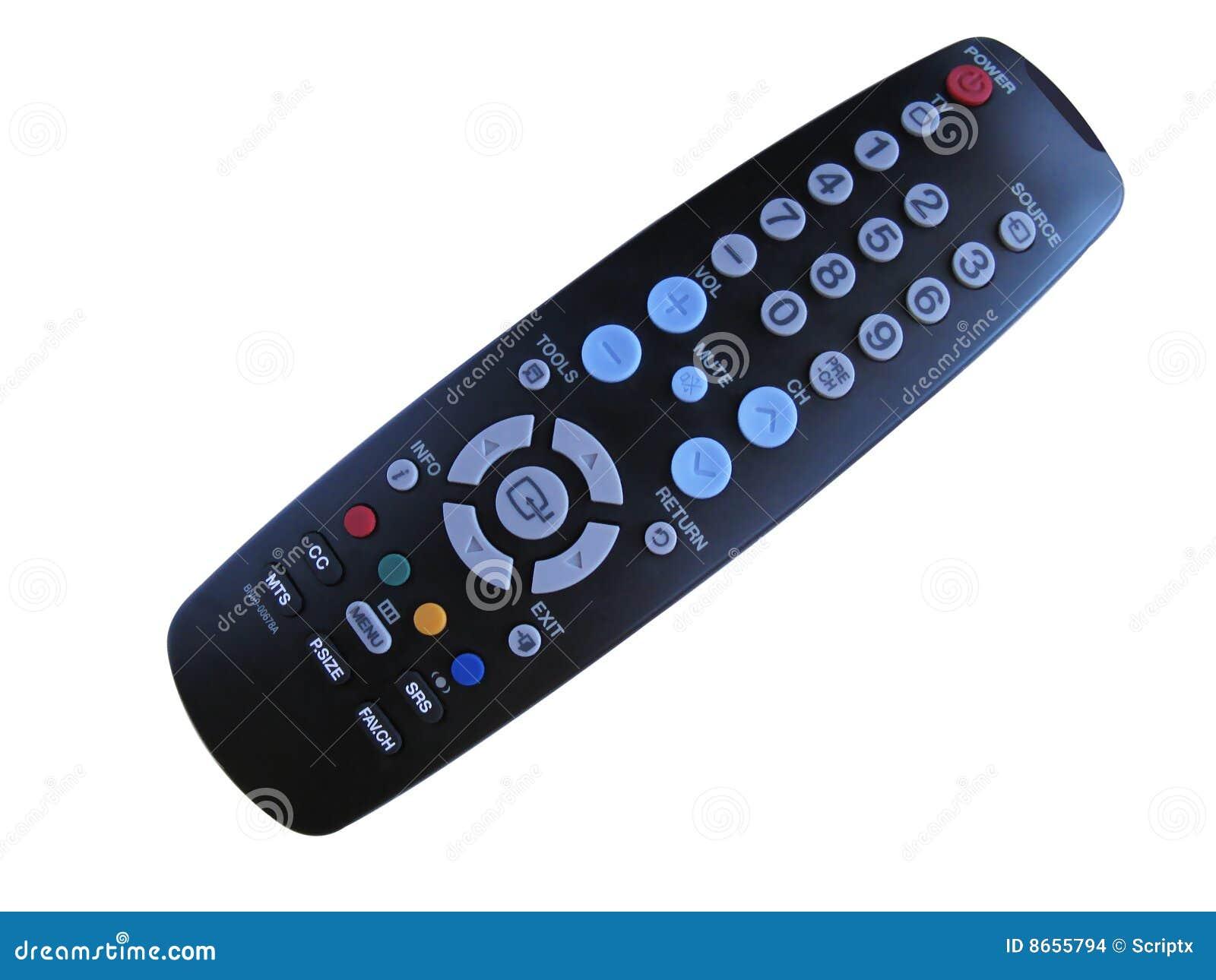 TV lointaine