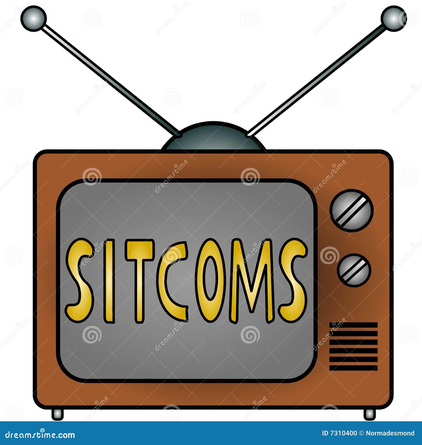 sitcoms analyzed