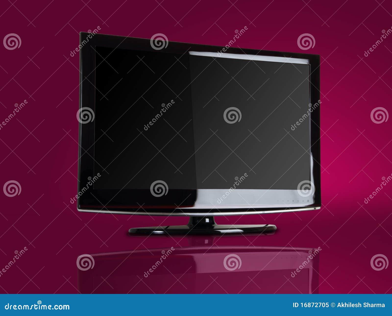 TV van het plasma/LCD