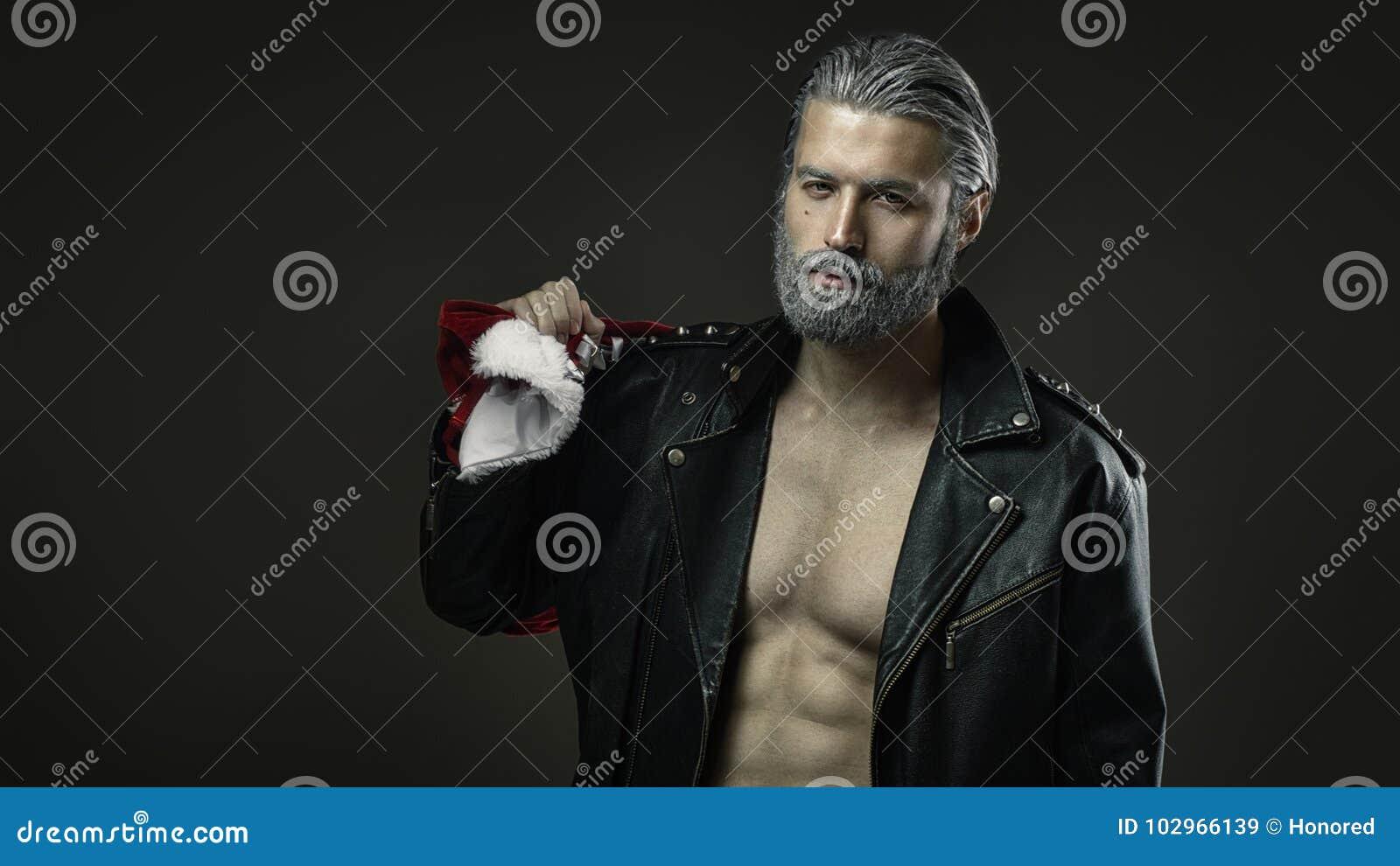 Twardy Santa Claus