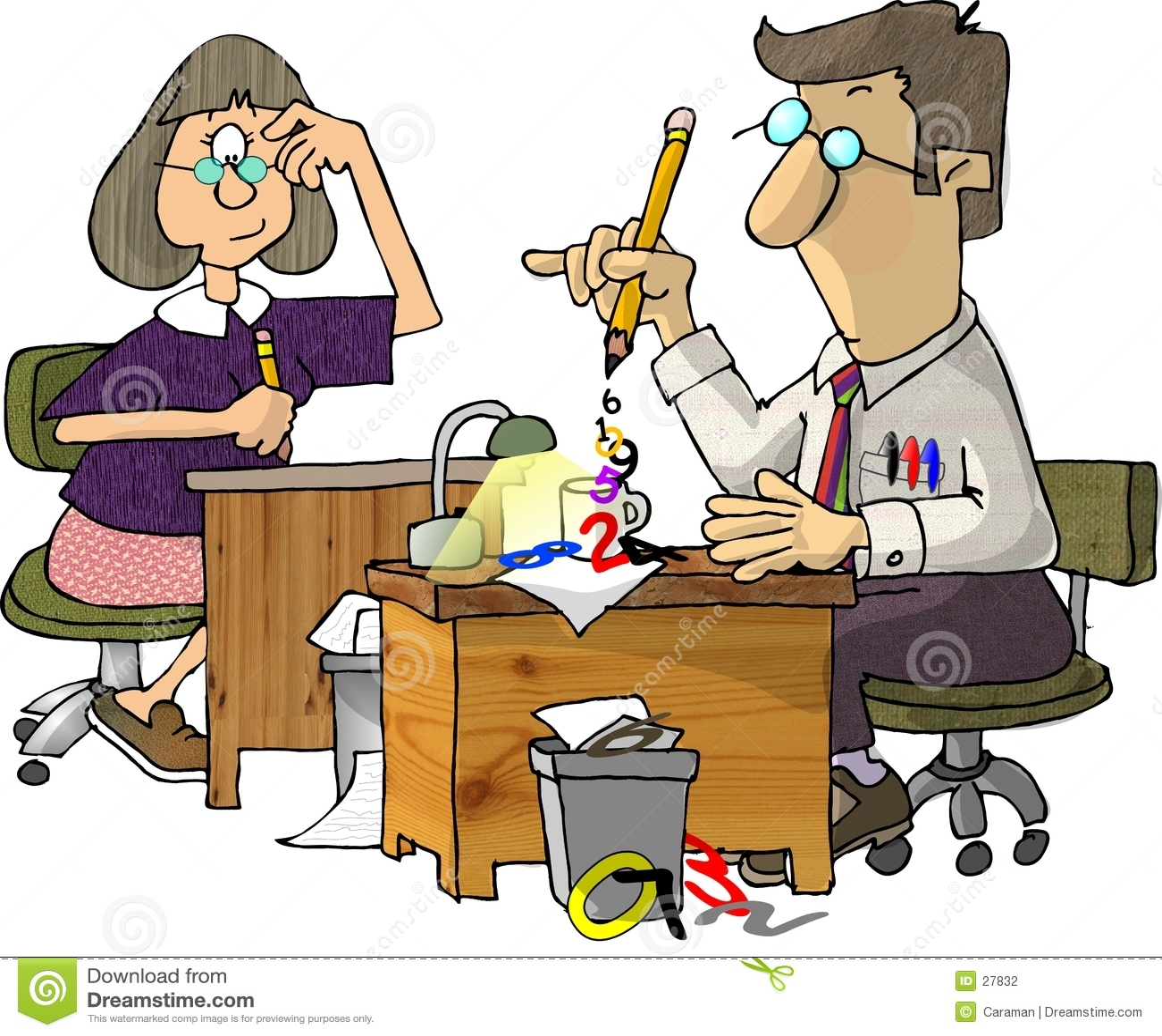 Twee Accountants
