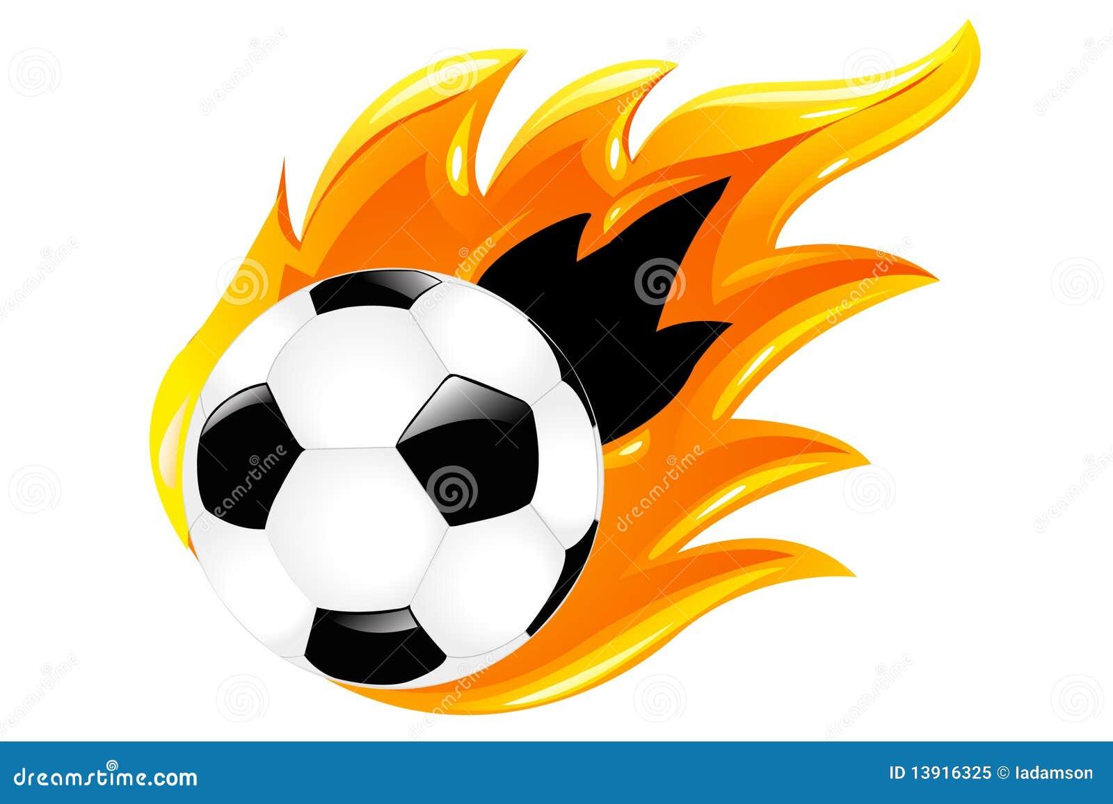 Twee Ballen van het Voetbal